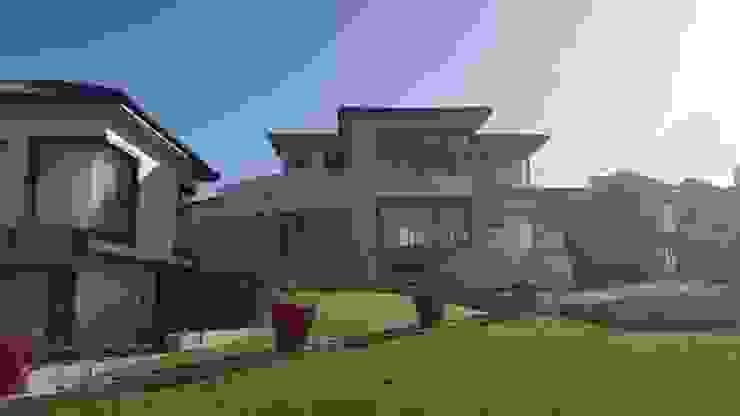 Modern Houses by Rudman Visagie Modern