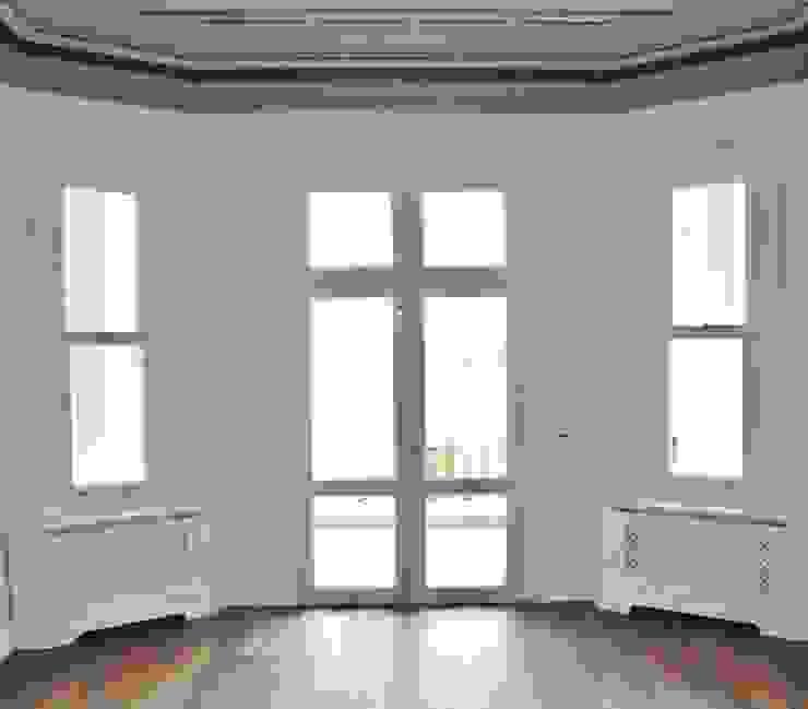Gür Evi Ahşap İşleri ve Danışmalık Klasik Yatak Odası Öztek Mimarlık Restorasyon İnşaat Mühendislik Klasik