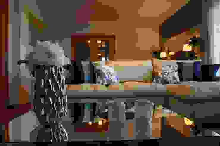 Palma Interiores Living roomAccessories & decoration Blue
