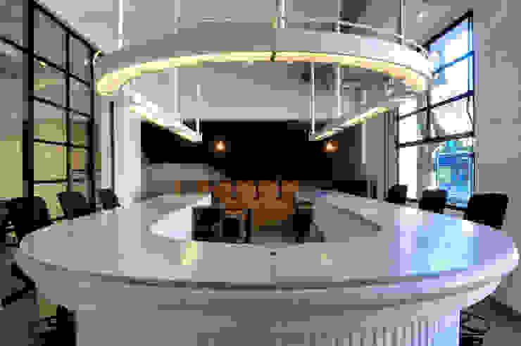 Estudios y oficinas industriales de Paula Herrero | Arquitectura Industrial