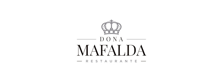 Miguel Zarcos Palma モダンなレストラン