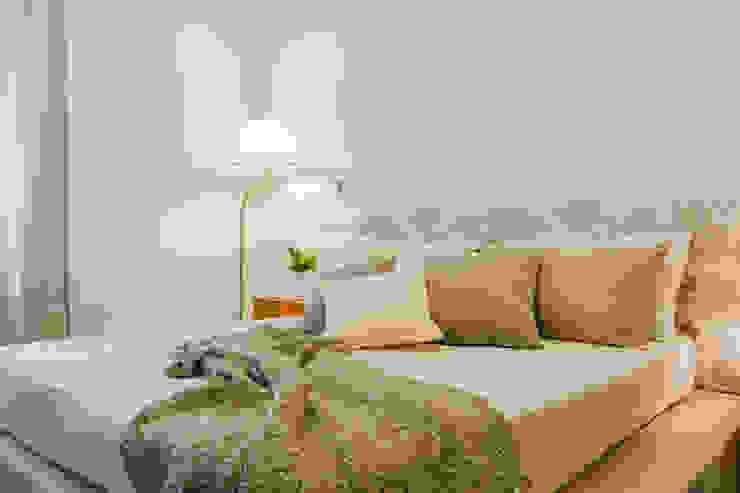 Bedroom by Francesca Greco  - HOME|Philosophy,