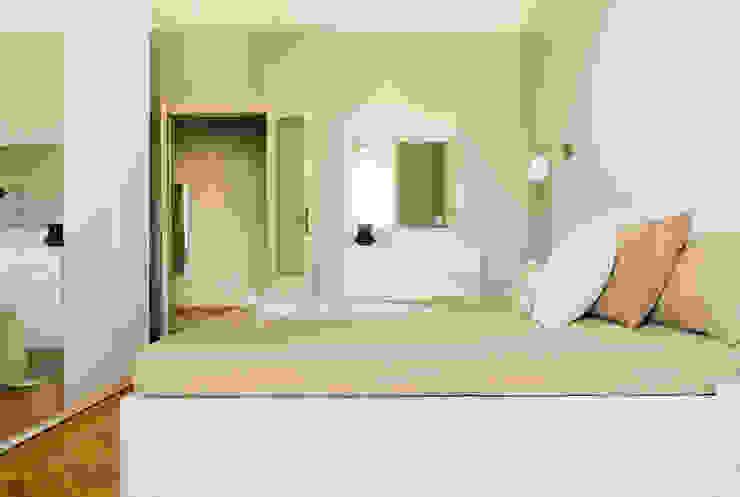 Chambre classique par Francesca Greco - HOME|Philosophy Classique