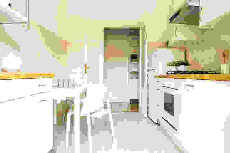 Cuisine classique par Francesca Greco - HOME|Philosophy Classique
