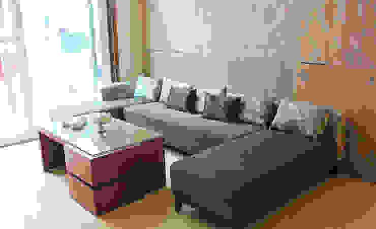 Mehra Residence: modern  by StudioEzube,Modern Stone