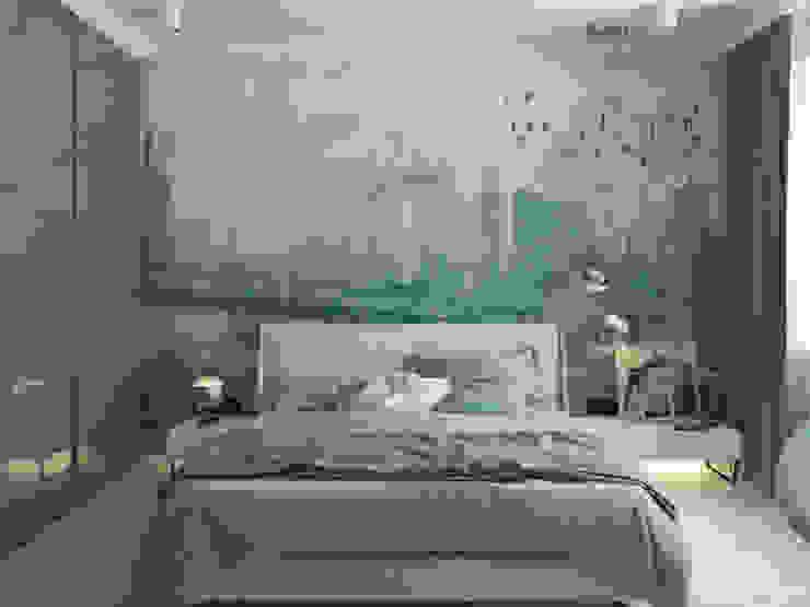 Modern style bedroom by 'PRimeART' Modern