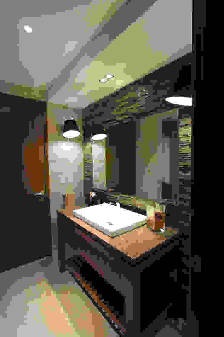 PH – MS Baños clásicos de ARCO Arquitectura Contemporánea Clásico