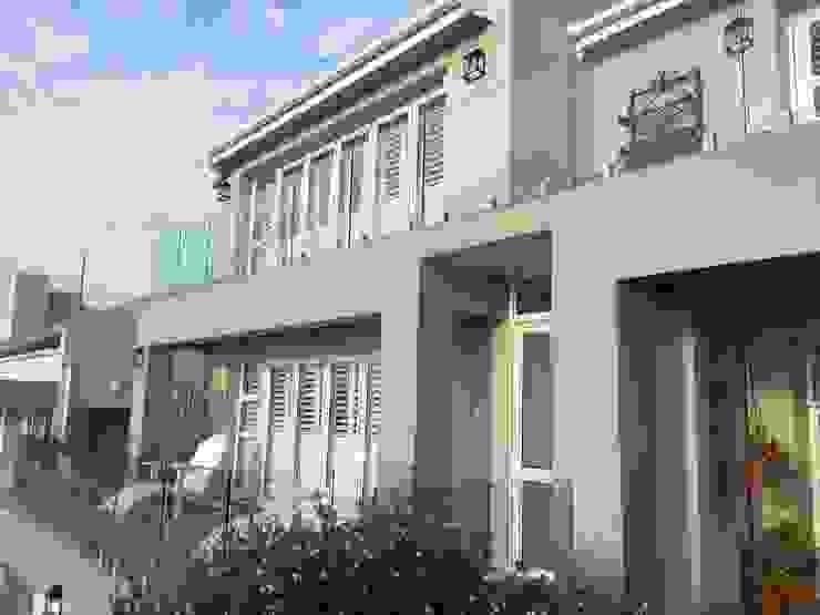De Kelders Residence Hermanus Western Cape Modern houses by CS DESIGN Modern