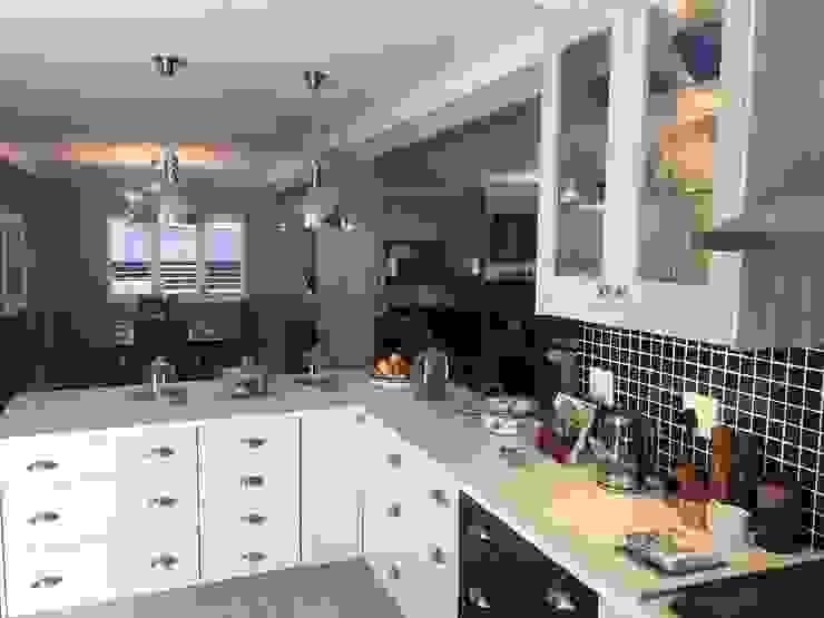 De Kelders Residence Hermanus Western Cape by CS DESIGN Modern