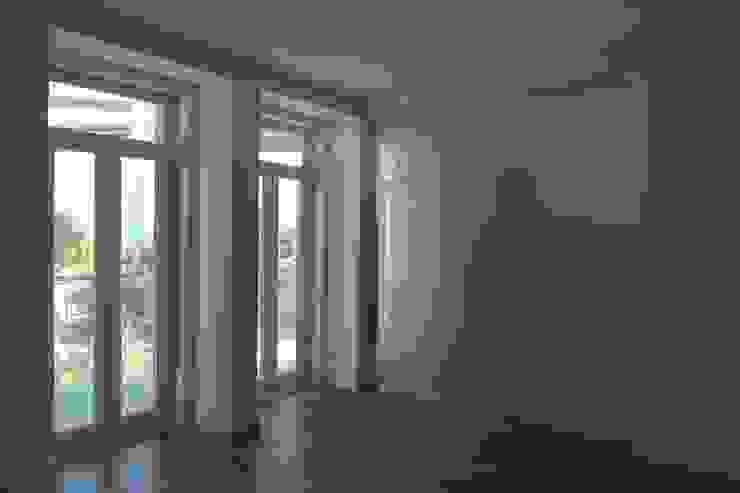 QFProjectbuilding, Unipessoal Lda Salones minimalistas