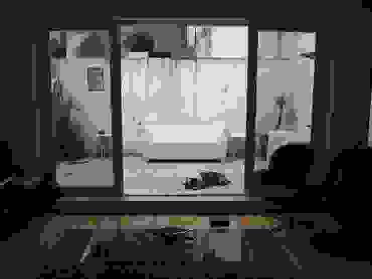 Jardins de inverno clássicos por QFProjectbuilding, Unipessoal Lda Clássico