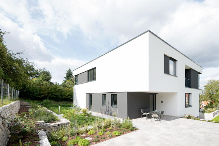 sebastian kolm architekturfotografie Modern Houses