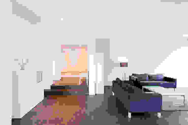 sebastian kolm architekturfotografie Modern Oturma Odası