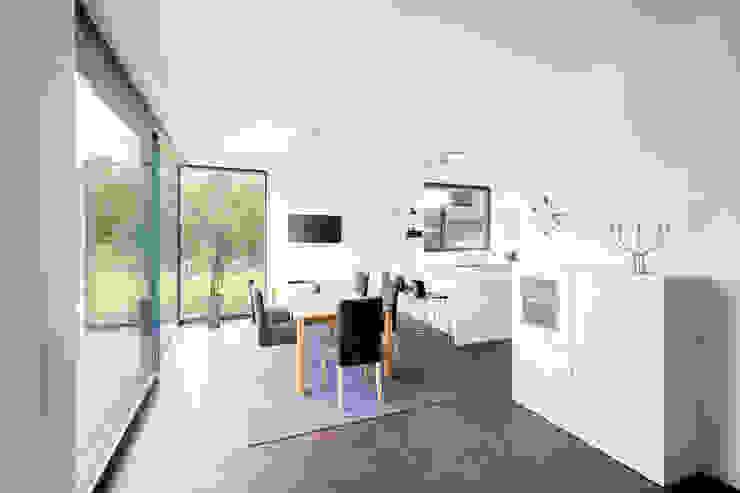 sebastian kolm architekturfotografie Modern Dining Room