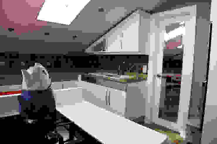 İndeko İç Mimari ve Tasarım Classic style kitchen
