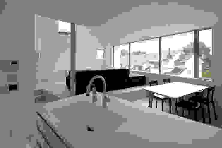 桑原茂建築設計事務所 / Shigeru Kuwahara Architects Kitchen