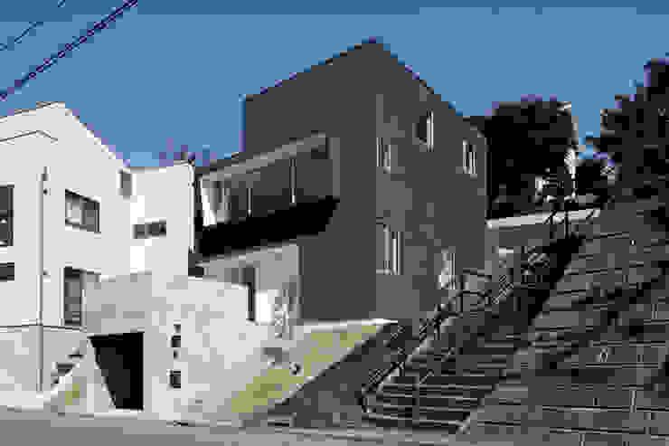桑原茂建築設計事務所 / Shigeru Kuwahara Architects Scandinavian style houses