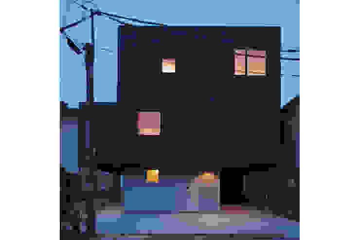 Häuser von 桑原茂建築設計事務所 / Shigeru Kuwahara Architects