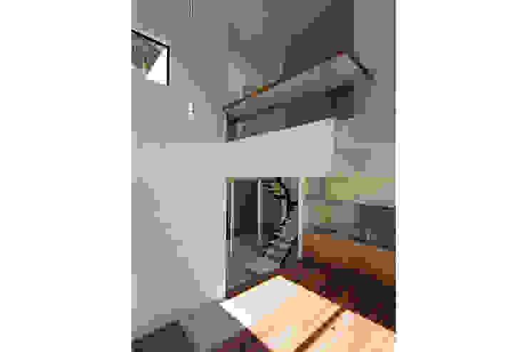 桑原茂建築設計事務所 / Shigeru Kuwahara Architects Modern Living Room