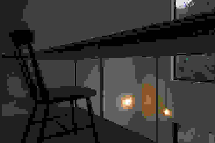 桑原茂建築設計事務所 / Shigeru Kuwahara Architects Modern Kid's Room