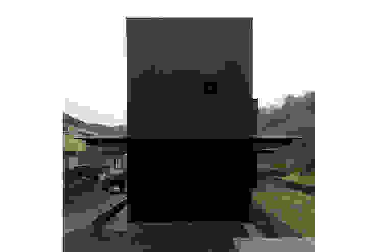 桑原茂建築設計事務所 / Shigeru Kuwahara Architects Modern Houses