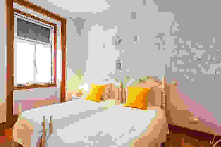 Bedroom by alma portuguesa,