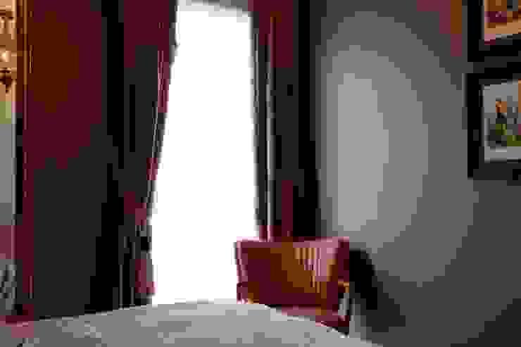 Window Fashion van AVdeco Klassiek
