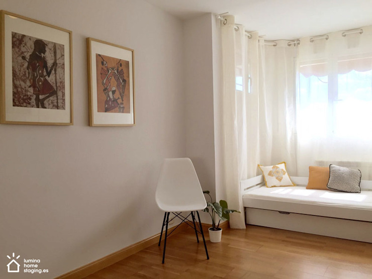 by Lúmina Home Staging