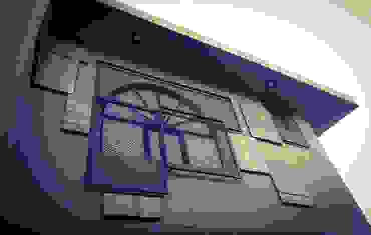 FABRICA 2.0 de lab d arquitectura