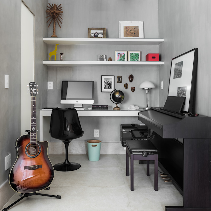 Cores Lovers Study/office