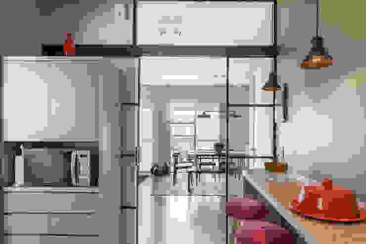 Cozinha: Cozinhas  por Alma em Design
