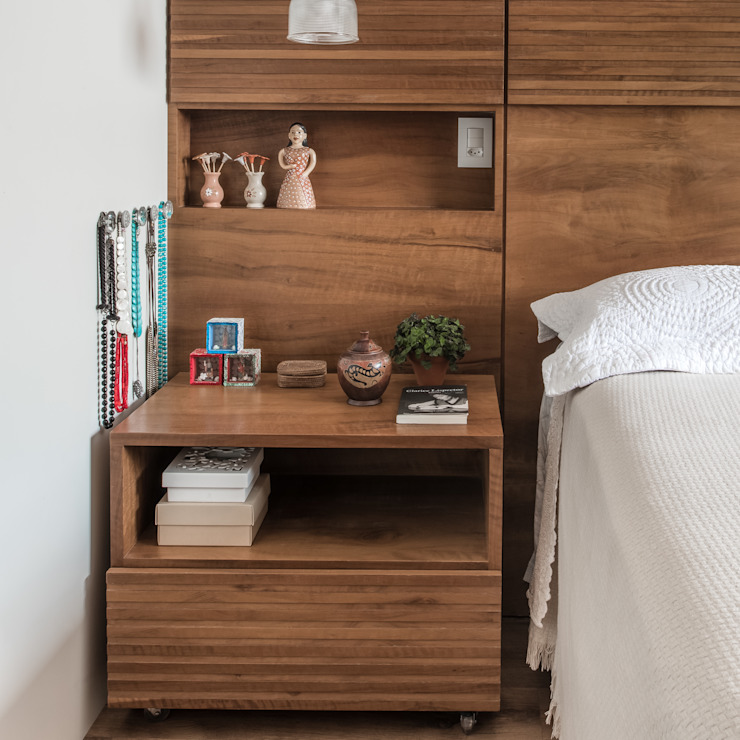 Cores Lovers Modern style bedroom