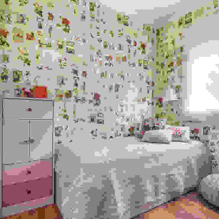Cores Lovers Nursery/kid's room