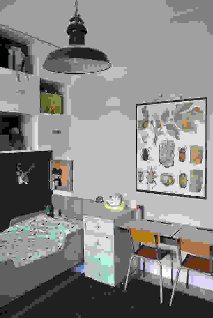 vintage kinderkamers - vintage kids rooms van Kinderkamervintage Industrieel