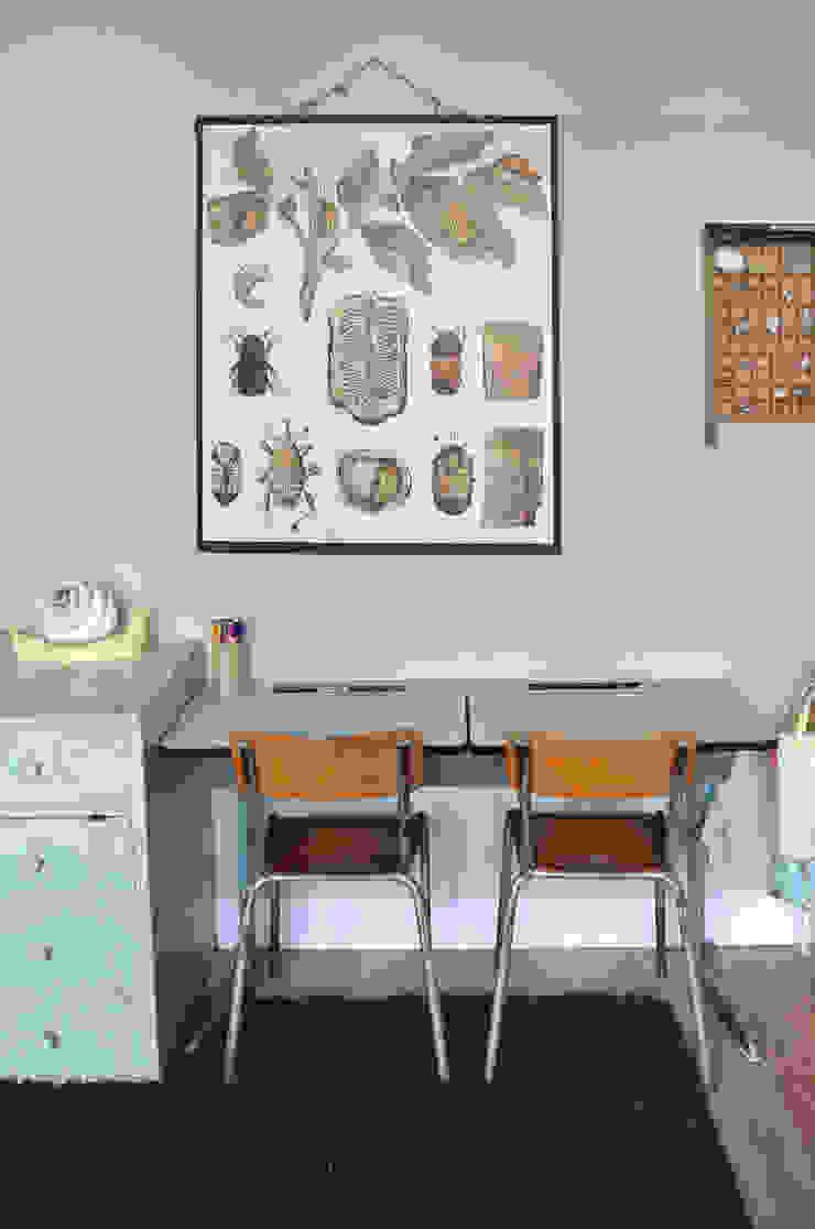 vintage kinderkamers – vintage kids rooms van Kinderkamervintage Industrieel