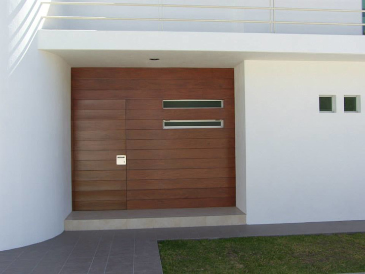 Classic style windows & doors by homify Classic