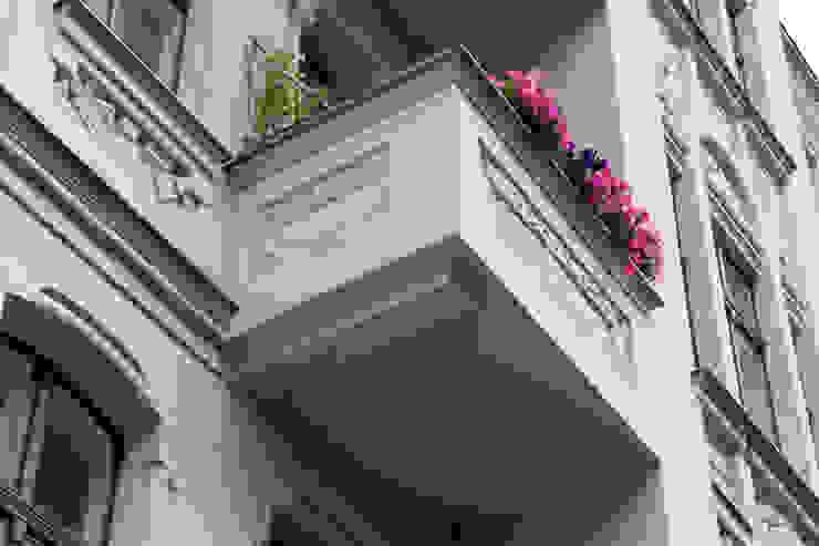 โดย brandt+simon architekten โมเดิร์น