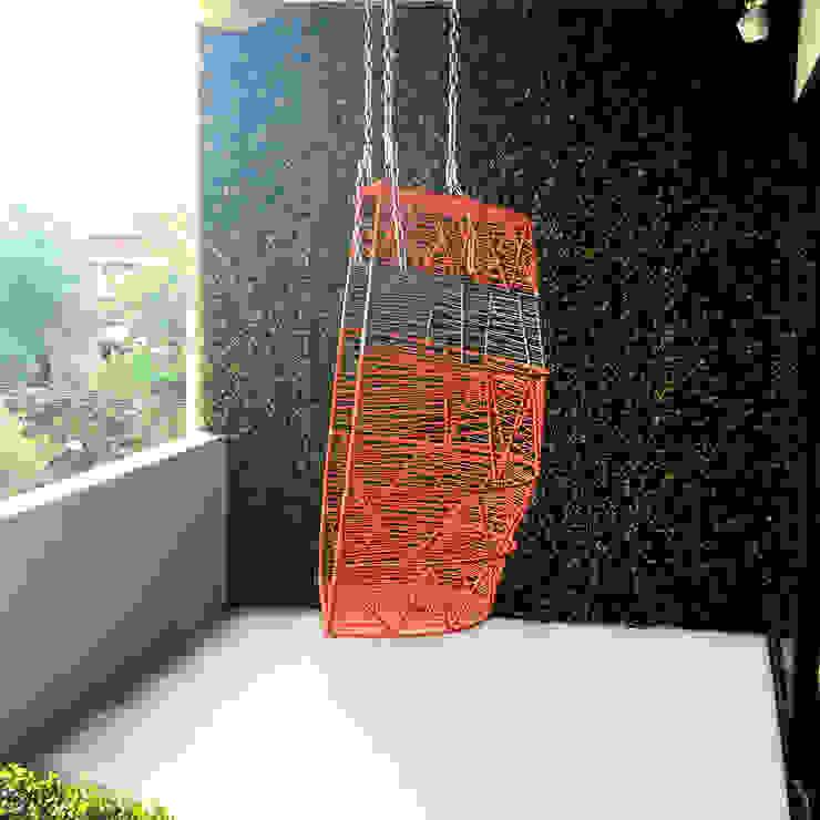 by Ranka Follaje Sintético Modern