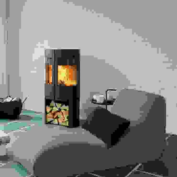 Indoor living range : scandinavian  by Heritage Morso, Scandinavian