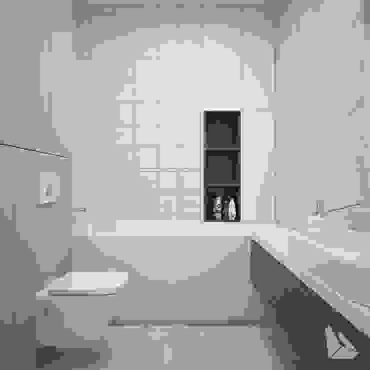 Salle de bains de style  par Dream Design