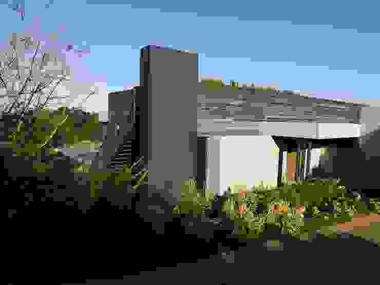 Forest View Garden Modern Garden by Simon Clements: Garden & Landscape Design Modern
