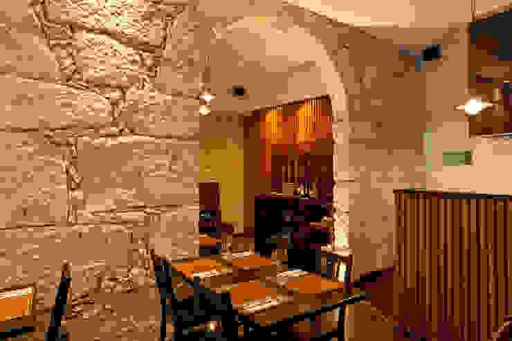 Restaurante TAPAS NA BOCA (PORTO, Baixa) por Carlos Cunha