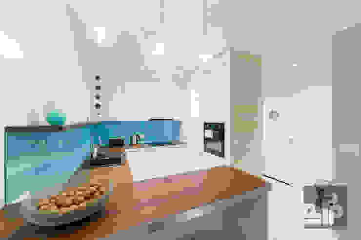 Pogotowie Projektowe Aleksandra Michalak Modern kitchen