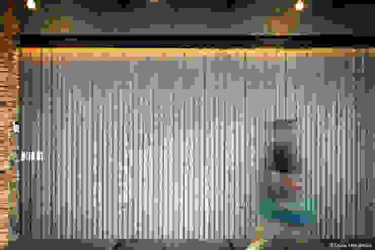 bởi Oscar Hernández - Fotografía de Arquitectura