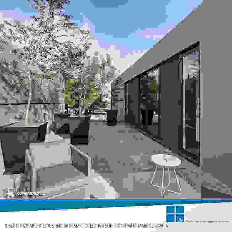 modern  by Ventanas Exclusivas Guadalajara, Modern