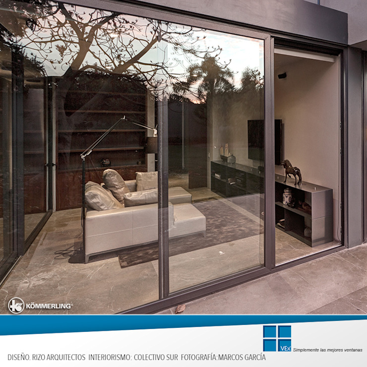 Ventanas Exclusivas Guadalajara Windows & doors Windows