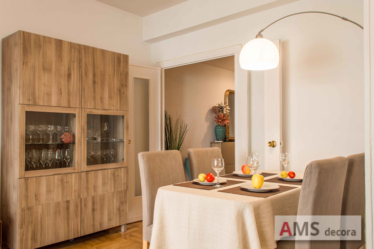 AMS decora Dining roomDressers & sideboards