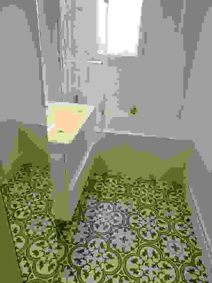 espaces & déco BathroomDecoration