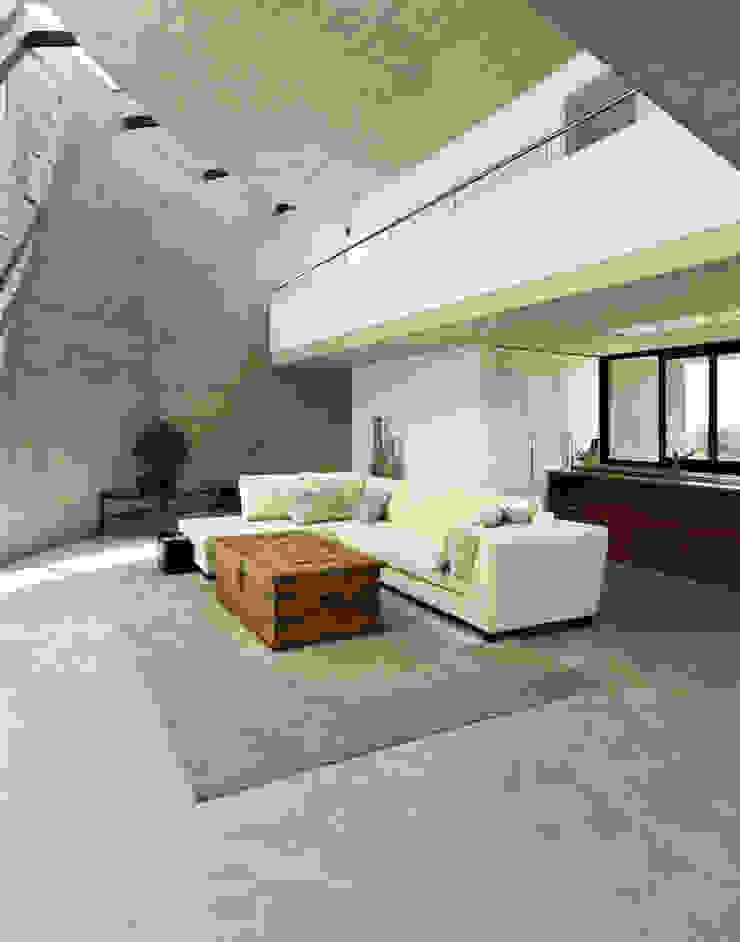 modern  by Studio Stylizacji Wnętrz i Wizerunku, Modern Concrete
