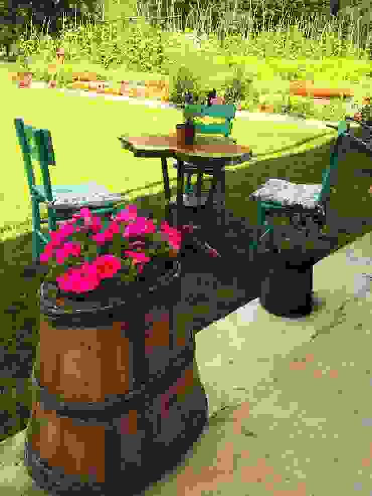 masa&sandalye grubu Coşkun Ahşap Dekorasyon Rustik Ahşap Ahşap rengi